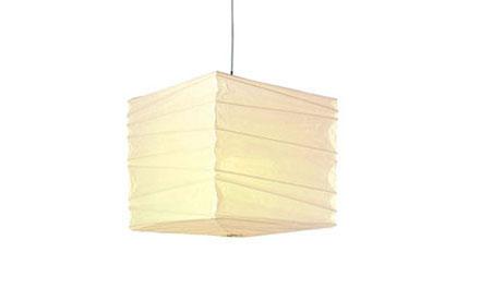Akari Noguchi Pendant Lamp 33X/45X by Akari