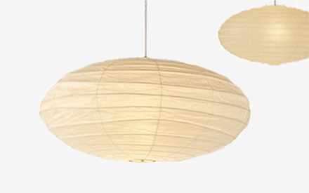 noguchi lighting. noguchi lamp 50en75en95en lighting