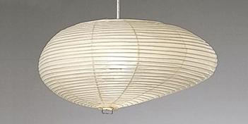 Akari Noguchi Lamp 16A by Akari