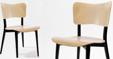 AMEICO | CROSS FRAME CHAIR