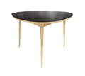 Ameico Max Bill Three Circles Dining Table