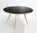 Ameico Max Bill Square Round Table