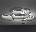 Artemide Skydro LED Ceiling Lamp