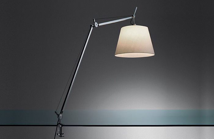 artemide tolomeo mega table lamp. Black Bedroom Furniture Sets. Home Design Ideas