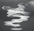 Artemide Space Cloud Pendant Lamp