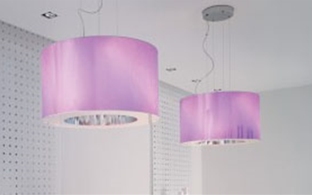 ARTEMIDE | TIAN XIA SUSPENSION