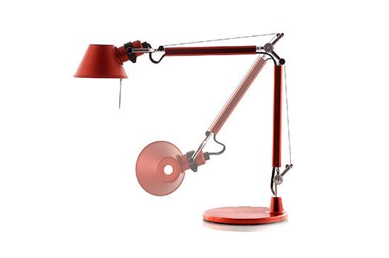 artemide tolomeo mini table lamp. Black Bedroom Furniture Sets. Home Design Ideas