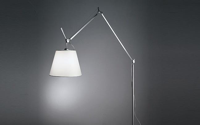 artemide tolomeo mega floor lamp. Black Bedroom Furniture Sets. Home Design Ideas