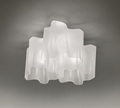 Logico Triple Ceiling Lamp