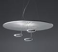 Artemide Droplet LED Pendant Lamp