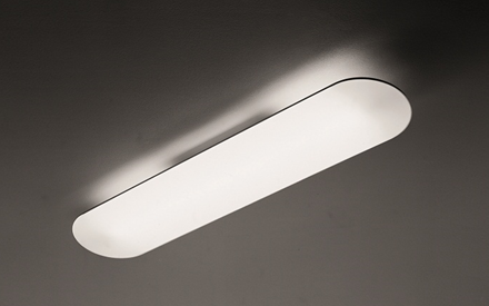 ARTEMIDE | FLOAT L CEILING LAMP