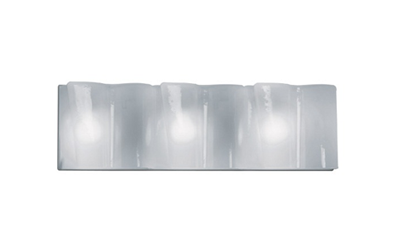 ARTEMIDE | LOGICO TRIPLE WALL LAMP
