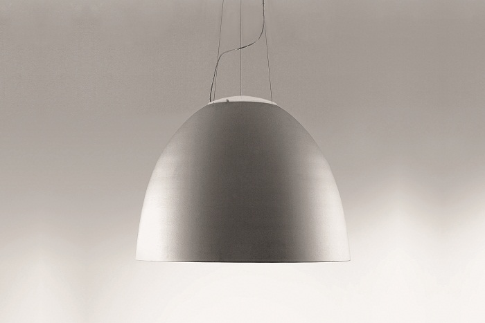Artemide Nur 1618 Led Pendant Lamp Surrounding Com