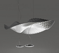 Artemide Cosmic Angel Pendant Lamp