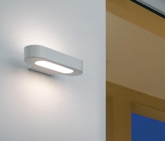 Artemide Talo 21 Mini Wall Lamp Surrounding Com