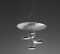 Artemide Mercury LED Pendant Lamp
