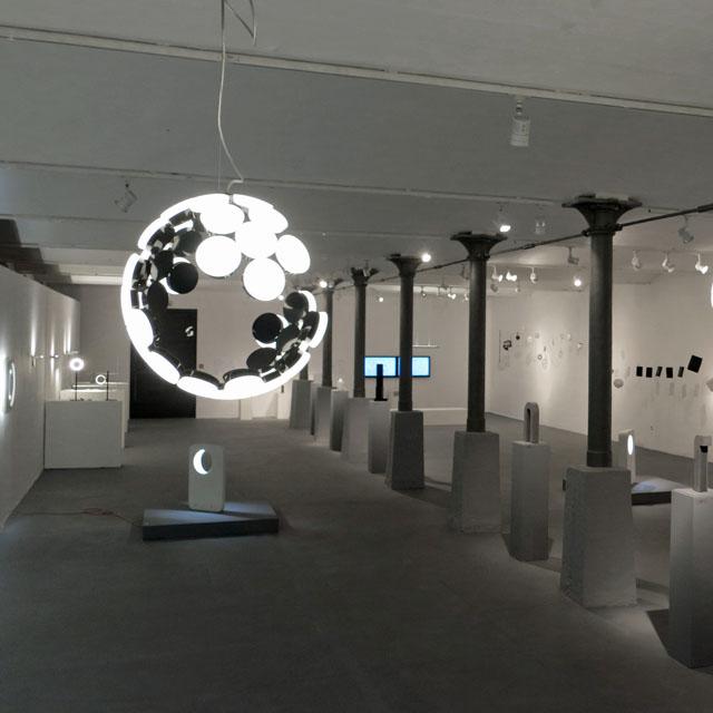 Artemide scopas pendant lamp surrounding scopas pendant lamp aloadofball Images