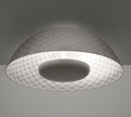Artemide Cosmic Rotation Reflected Ceiling Lamp