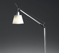 Artemide Tolomeo Floor Lamp - Shade