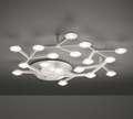 Artemide Led Net Circle Ceiling Lamp