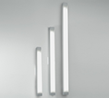 Artemide 2.5 Square Strip Wall Lamp