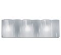 Artemide Logico Triple Wall Lamp