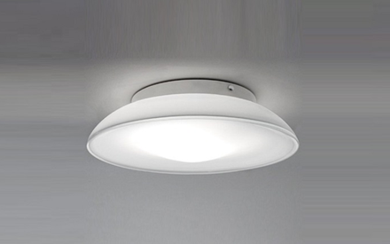 ARTEMIDE | LUNEX WALL CEILING LAMP