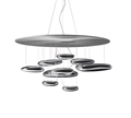 Artemide Mercury Suspension Lamp