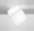 Artemide Edge Wall Ceiling Lamp