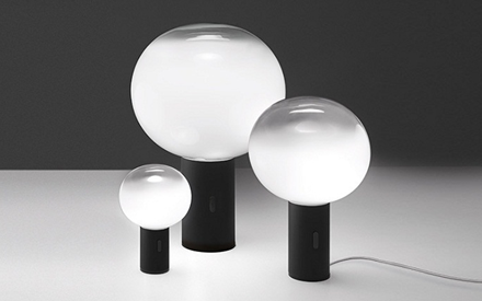 ARTEMIDE | LAGUNA TABLE LAMP