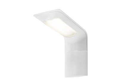 Artemide Outdoor Hila Wall LED Lamp by Artemide Outdoor
