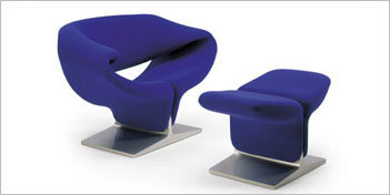 ARTIFORT | RIBBON CHAIR