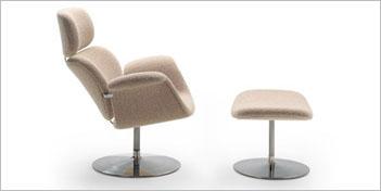 Artifort Tulip Chair by Artifort