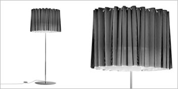 AXO LIGHT | SKIRT FLOOR LAMP