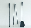 Conmoto Ferro & Fuoco Fireplace Set of 3 Tools