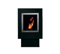 Conmoto Plaza Ventless Fireplace