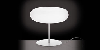DANESE MILANO | ITKA TABLE LAMP