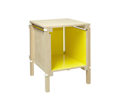 Droog Design Inside Out Night Stand