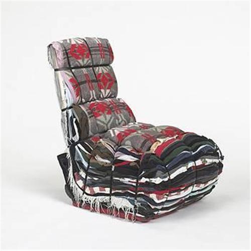 Droog Design Rag Chair Surroundingcom