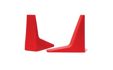 Droog Twin Stopper by Droog Design
