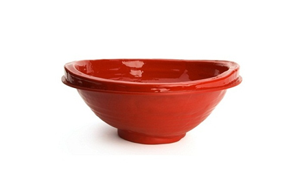 DROOG DESIGN | RED REVISITED BOWLS AND PLATES
