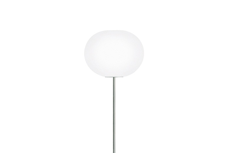 Flos Glo Ball Floor Lamp F3 Surrounding Com