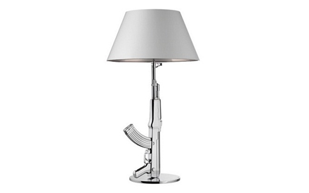 FLOS | GUNS TABLE LAMP AK47