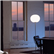 GLO BALL FLOOR LAMP F3