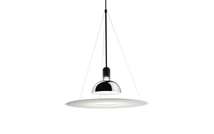 FLOS | FRISBI PENDANT LIGHT