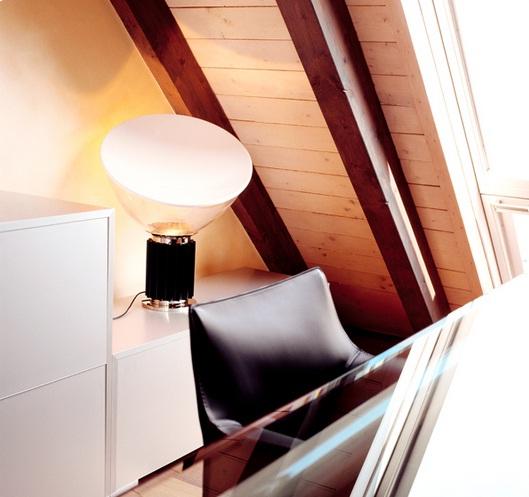 Flos taccia table lamp surrounding taccia table lamp aloadofball Images