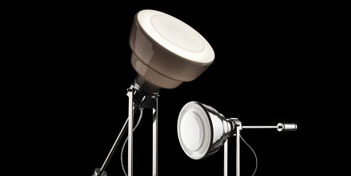 Foscarini Diesel Glas Table Lamp by Foscarini