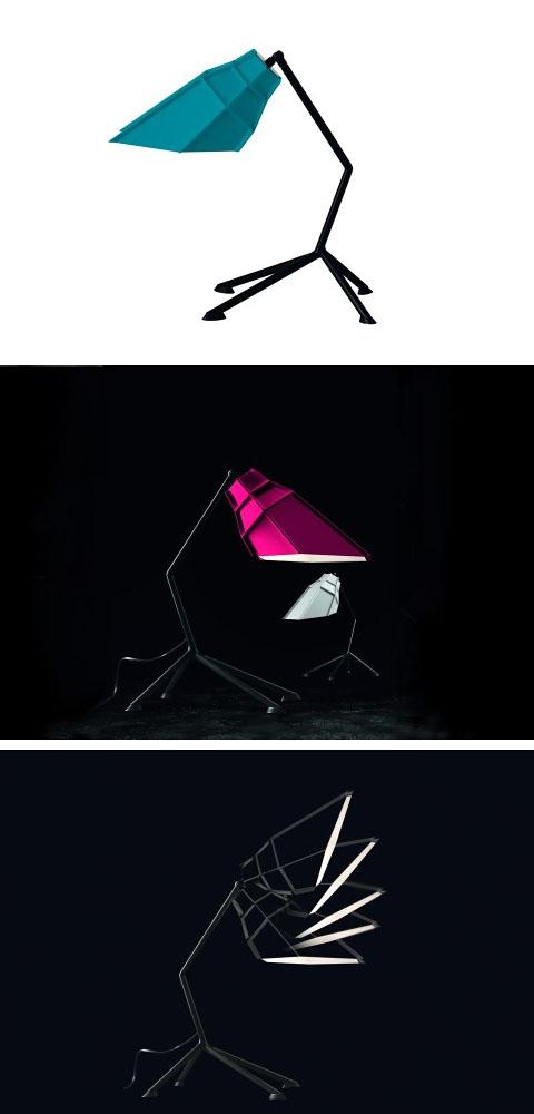 Foscarini Diesel Pett Table Lamp Surrounding Com
