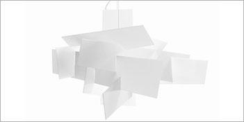 Foscarini Big Bang Pendant Lamp : surrounding.com