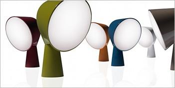 Foscarini Binic Lamp by Foscarini